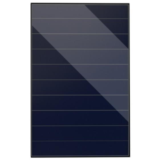 Солнечная батарея Seraphim Solar Eclipse 295W-310W опт и розница в Мукачево, Тернополе, Ужгороде