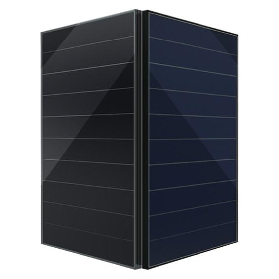 Солнечная батарея Seraphim Solar Eclipse 305-320W опт и розница в Мукачево, Тернополе, Ужгороде