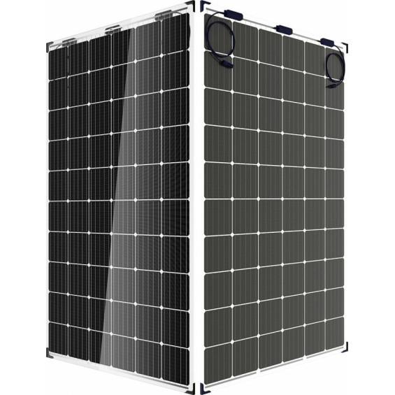 Солнечная батарея Seraphim Dual Glass 290-305W опт и розница в Мукачево, Тернополе, Ужгороде