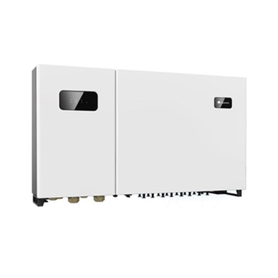 Сетевой инвертор Huawei SUN2000-60KTL-HV-D1-001 опт и розница в Мукачево, Тернополе, Ужгороде